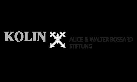 Alice und Walter Bossard Stiftung