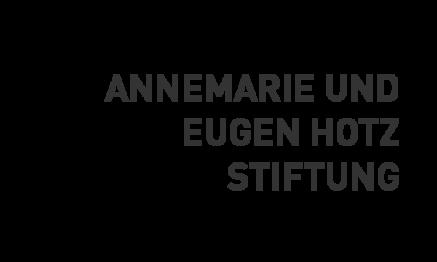 Annemarie und Eugen Hotz Stiftung