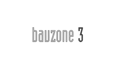 Bauzone 3
