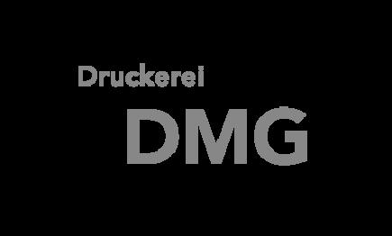 Druckerei DMG