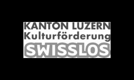 Kanton Luzern Kulturförderung Swisslos