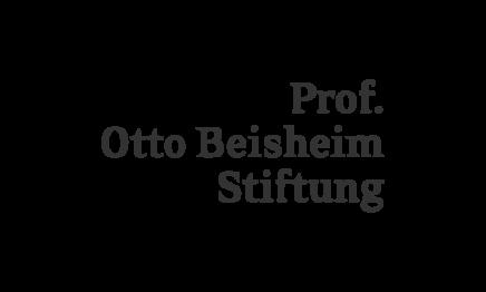 Prof. Otto Beisheim Stiftung